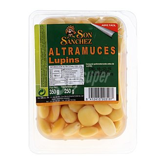 Son Sanchez Altramuces 250 g