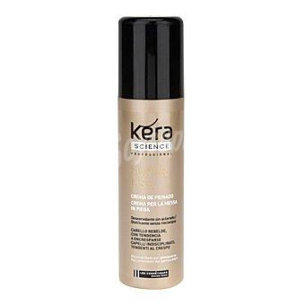 Les Cosmétiques Crema de peinado para cabello rebelde - Kera Science 200 ml