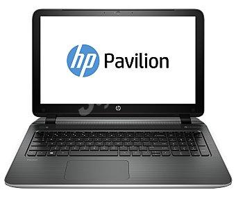 "HP PAVILION 17-F200NS Ordenador portátil con pantalla de 17.3"" Portátil 17.3"""