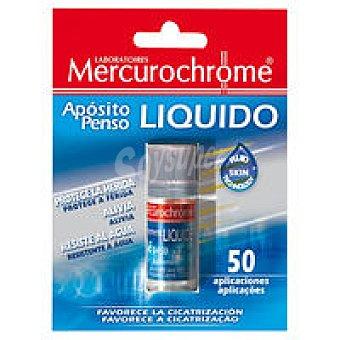Mercurochrome Apósito líquido Bote 3 ml