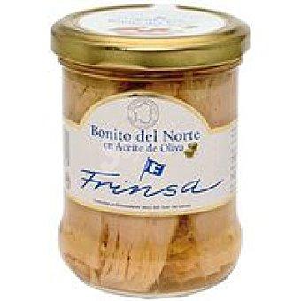 FRINSA Bonito del Norte en Aceite de Oliva Frasco 190g