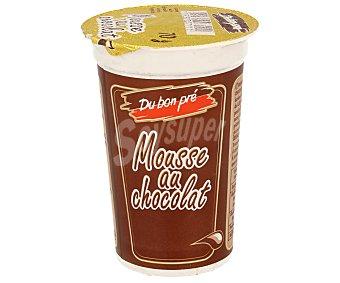 Mousse de chocolate 70 gr