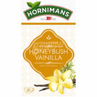 Hornimans Infusion Honeybush Caja 20 sobres