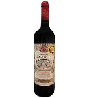 Chateau Laroche Vino tinto francés 75 cl