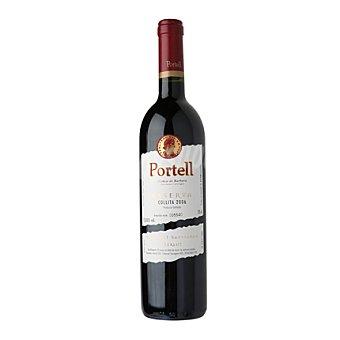 Portell ull de Llebre Vino tinto reserva 75 cl