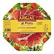Jamón curado al plato 90 g Argal