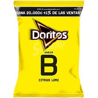 Doritos Sabor B citrus lime Bolsa 110 g