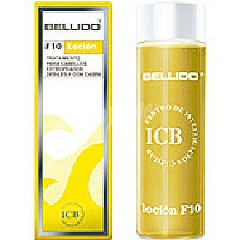 BELLIDO Loción F-10 tratamiento para cabellos secos Frasco 200 ml