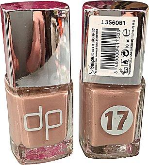 Deliplus Laca uñas Nº 17 maquillaje 1 unidad