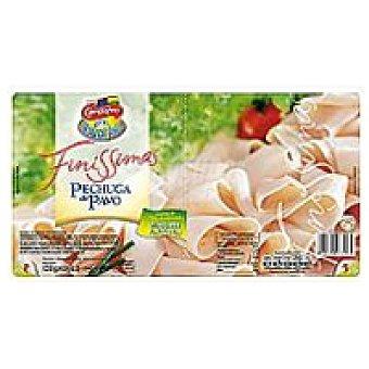 Finissimas Campofrío Pechuga de pavo Pack 2x65 g