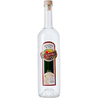 L`AYERÁN Licor de orujo Botella 75 cl