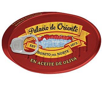 Palacio de Oriente Bonito del norte en aceite de oliva 104 gramos