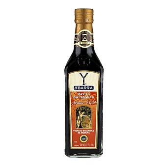 Ybarra Vinagre balsámico de módena 1 botella de 500 ml