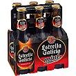Cerveza rubia Especial pack 6 botellas 20 cl pack 6 botellas 20 cl Estrella Galicia