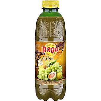 PAGO Premium World of Nature áfrica Botella 75 cl