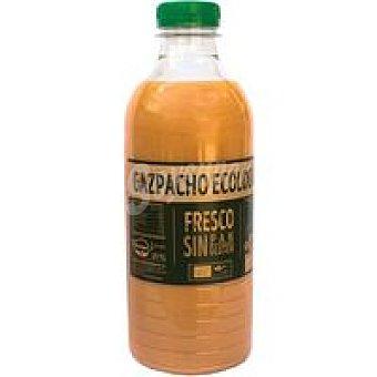 Citriver Gazpacho ecológico sin gluten botella 1 litro