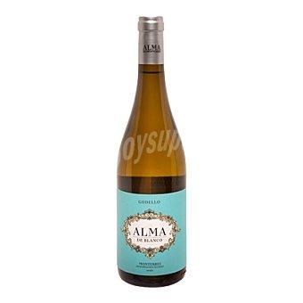 Alma de Blanco Vino de blanco godello 75 cl