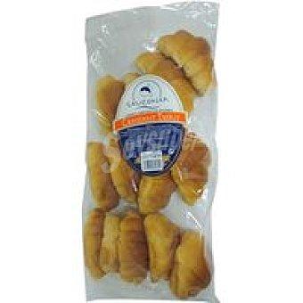 Gauzonak Croissants txiki Paquete 240 g