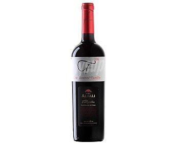 Viña Albali Vino tinto gran reserva con denominaciónd de origen Valdepeñas 75 centilitros