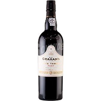 GRAHAMS TAWNY Oporto Botella 75 cl