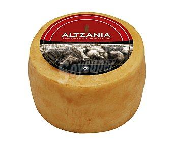 Altzania Queso mezcla semicurado (oveja y vaca) 1100 gramos aproximados