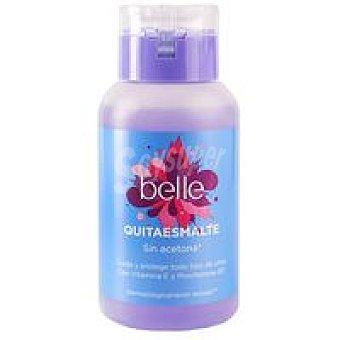 Belle Quita esmalte sin acetona Bote 200 ml