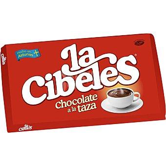 LA CIBELES Chocolate a la taza Tableta 300 g