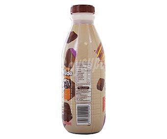 Auchan Batido al cacao Botella 1 litro