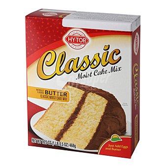 Hy.Top Mezcla tarta de mantequilla 524 g