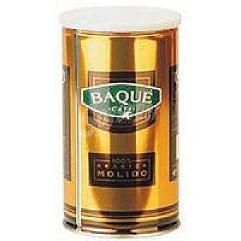 Baqué Café Molido Selección Lata 500 g