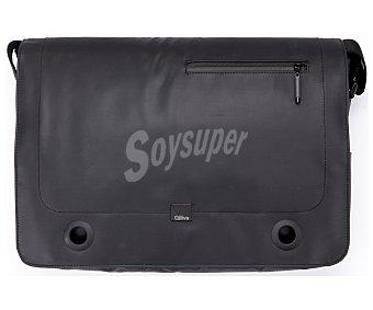 """QILIVE OUTDOOR Funda bandolera qilive Messager bag, para ordenadores portátiles de hasta 16"""" 15-16"""""""