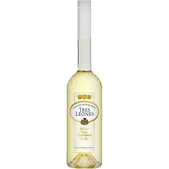 Tres Leones Vino dulce moscatel de Alejandría Botella 50 cl