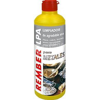 Rember Limpiador de metales Bote 500 ml