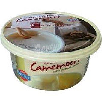 Casa macan Crema Camembert Tarrina 125 g
