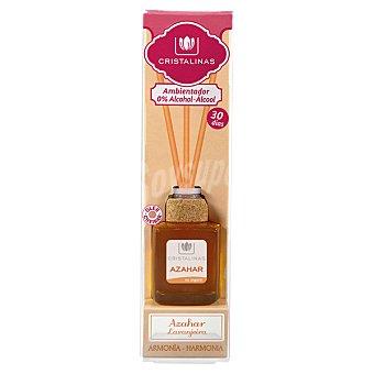 Cristalinas Ambientador en varillas aromáticas Azahar 18 ml 18 ml