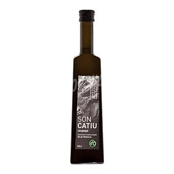 Son Catiu Aceite de oliva virgen extra 500 ml 500 ml
