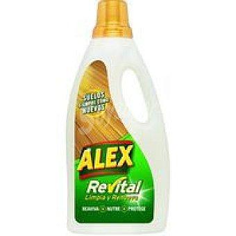 Alex Limpiador Revital botella 1500 ml