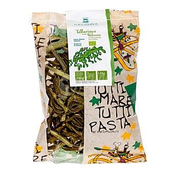 Porto Muiños Tallarines de alga wakame 200 g