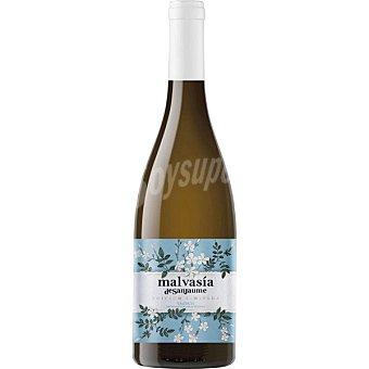 Malvasia Vino blanco malvasía D.O. Valencia DE SAN jaume Botella 75 cl