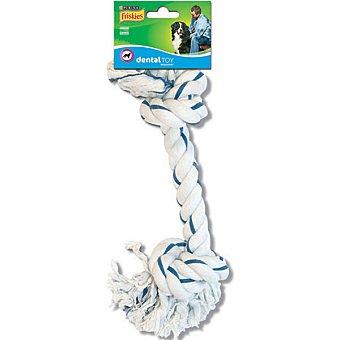 Friskies Purina Juguete de cuerda para perros  1 unidad