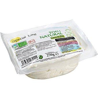 Special Line Tofu natural ecológico Envase 250 g
