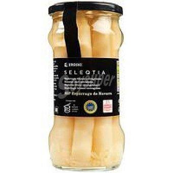 Eroski Seleqtia Espárrago Frasco 325 g