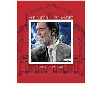 UNIVERSAL MUSIC A.fdez.confidencias Cd