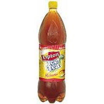 Lipton Té al melocotón Botella 1 litro