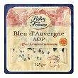 Queso Blue D´auvergne AOP Reflets de France 125 g Reflets de France
