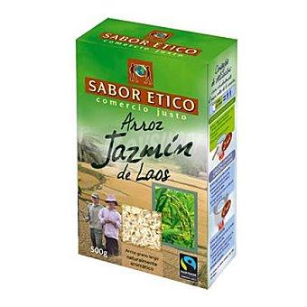 Ethiquable Arroz jazmin de laos 500 g
