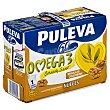 Preparado lácteo rico en omega 3 con nueces 6 unidades de 1 litro Puleva
