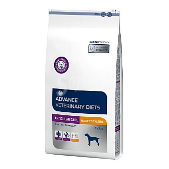 Advance Affinity Pienso para perros adultos Articulare Care Reduced Calorie Bolsa 12 Kg