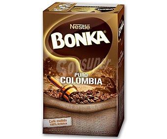 Bonka Nestlé Café molido natural Puro Colombia 250 g