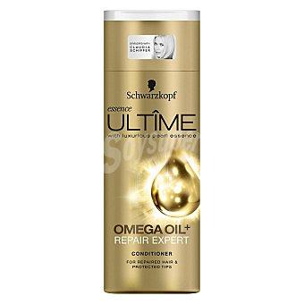 Essence Ultime Schwarzkopf Acondicionador Omega Repair para cabello dañado 250 ml